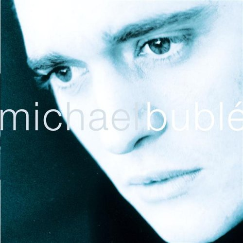Michael Bublé - Michael Buble album cover