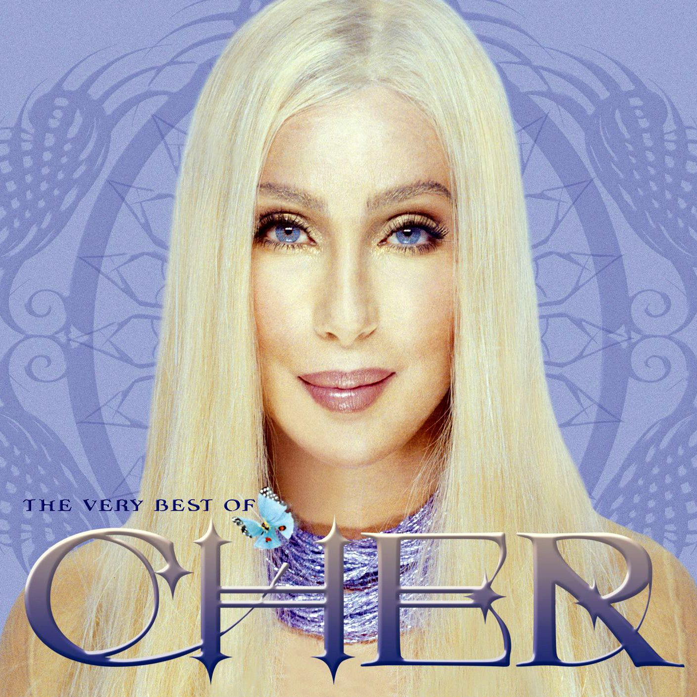 Cher - The Very Best Of Cher album cover
