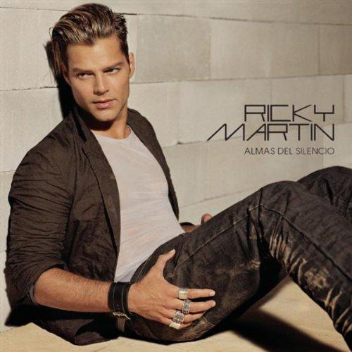 Ricky Martin - Almas Del Silencio album cover