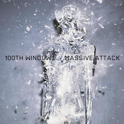 Massive Attack - 100th Window album cover