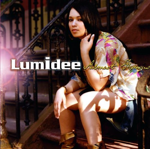 Lumidee - Almost Famous album cover