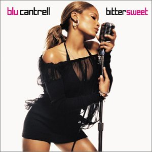 Blu Cantrell - Bittersweet album cover