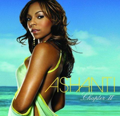 Ashanti - Chapter Ii album cover