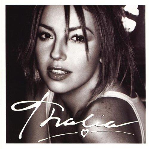 Thalia - Thalia album cover