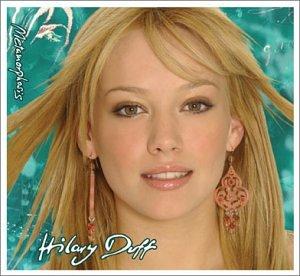 Hilary Duff - Metamorphosis album cover
