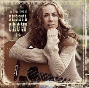 Sheryl Crow - The Very Best Of Sheryl Crow album cover