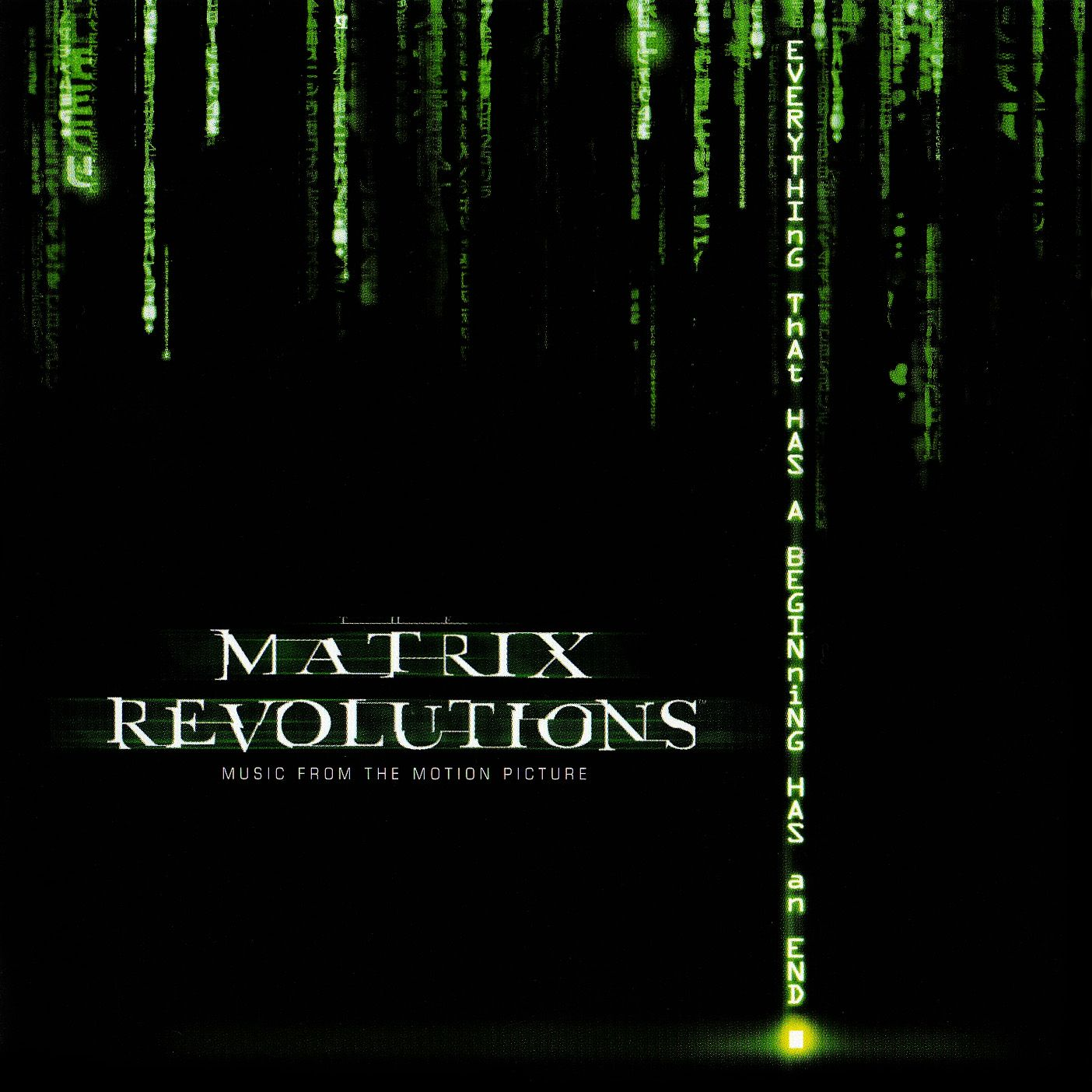 an analysis of religion in the matrix The matrix movie: a masterpiece of structure and symbolism the matrix it's the question that drives us    (more religious undertones).