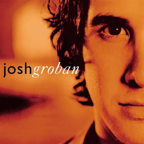 Josh Groban - Closer album cover