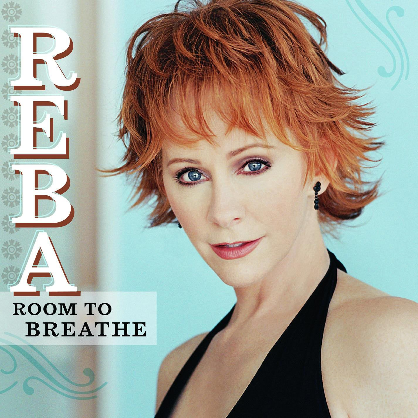Reba McEntire - Room To Breathe album cover