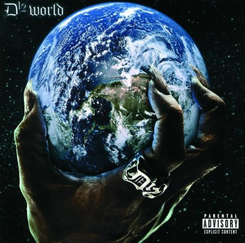 D12 - D12 World album cover