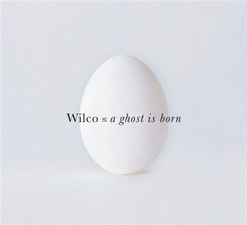Wilco - A Ghost Is Born album cover