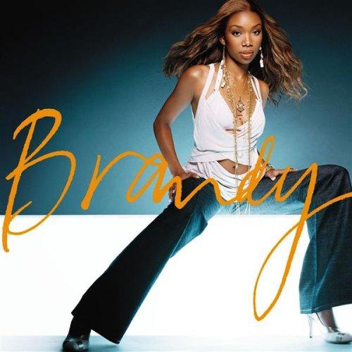 Brandy - Afrodisiac album cover