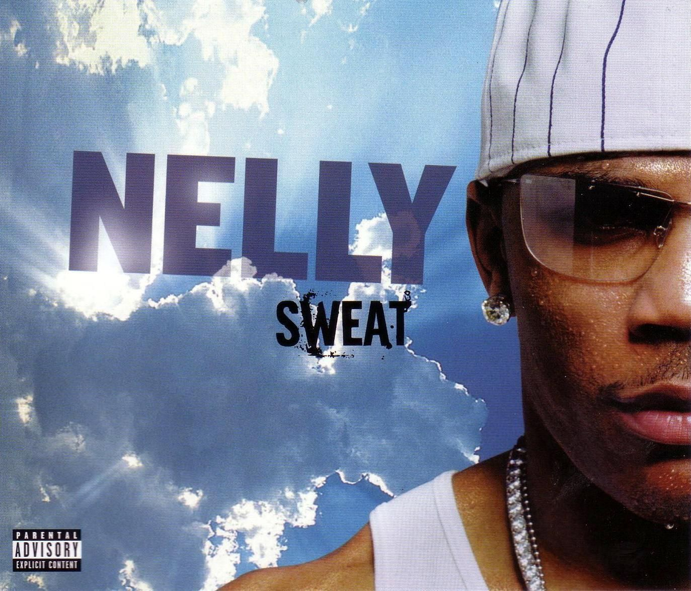 Nelly - Sweat album cover