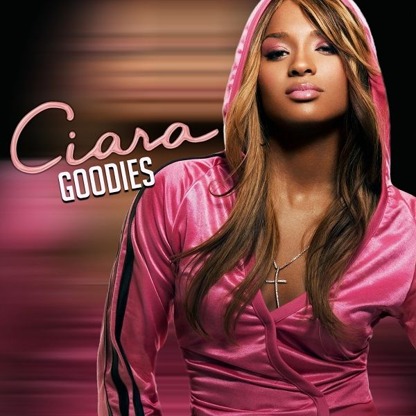 Ciara - Goodies album cover