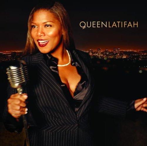 Queen Latifah - The Dana Owens Album album cover