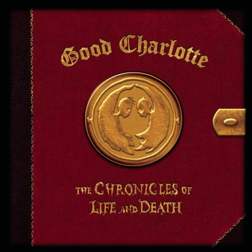 Good Charlotte - The Chronicles Of Life And Death album cover