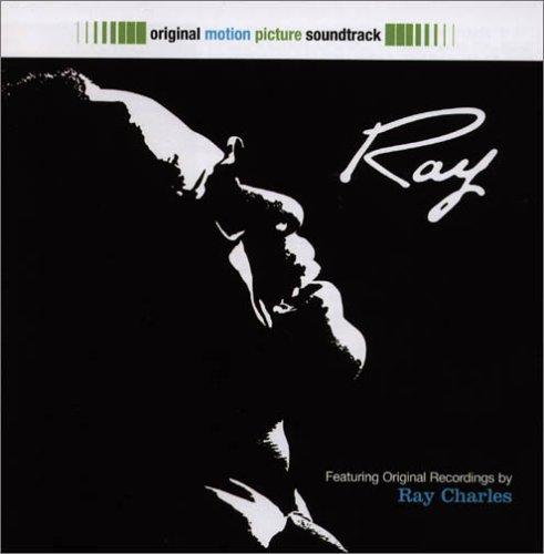 Soundtrack - Ray album cover