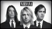 With The Lights Out by  Nirvana