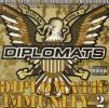 Diplomatic Immunity 2 by  The Diplomats