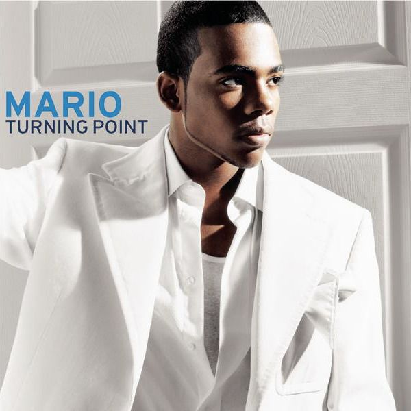Mario - Turning Point album cover