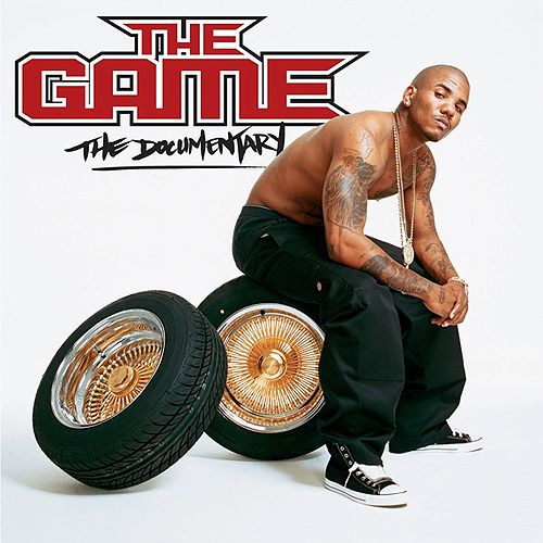 The Game - The Documentary album cover