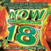 Now 18 by  Various Artists
