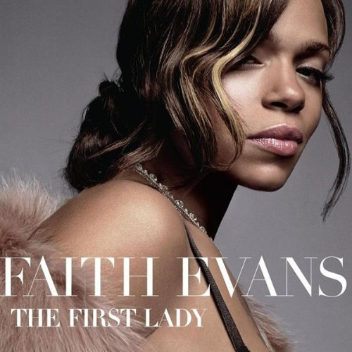 Faith Evans - The First Lady album cover