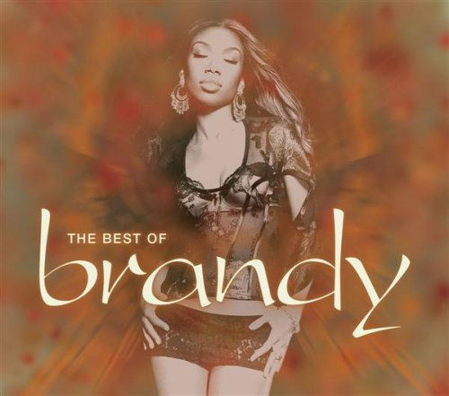 Brandy - The Best Of Brandy album cover