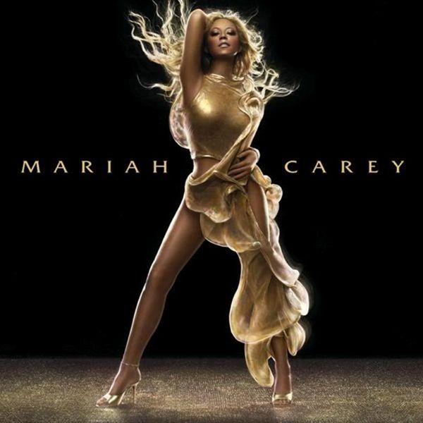 Mariah Carey - The Emancipation Of Mimi album cover