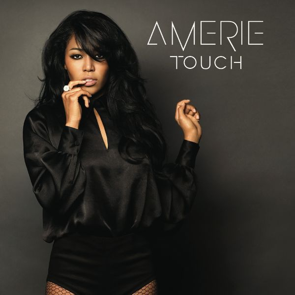 Amerie - Touch album cover