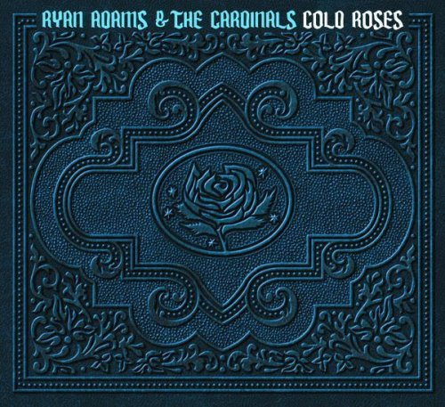 Ryan Adams - Cold Roses album cover