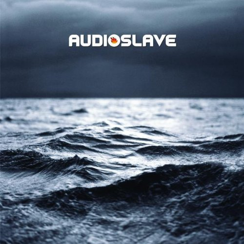 Audioslave - Out Of Exile album cover