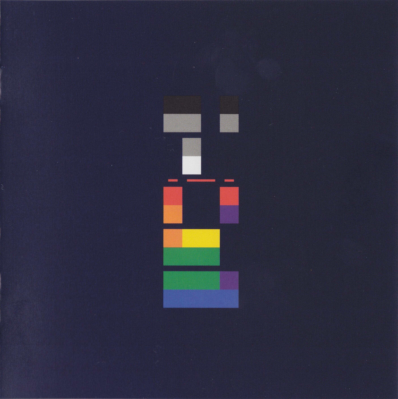 Coldplay - X&Y album cover