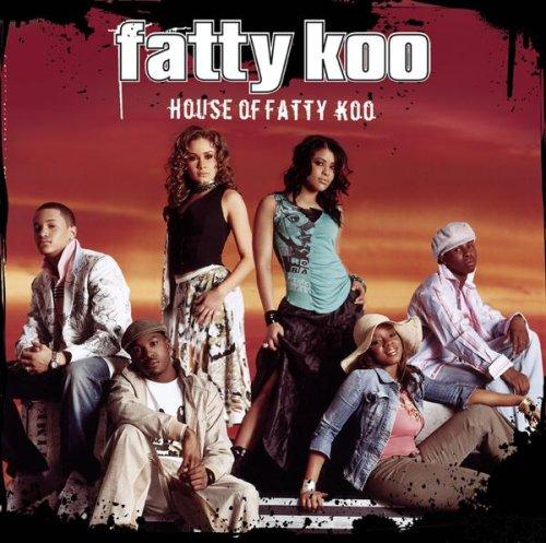 Fatty Koo - House Of Fatty Koo album cover