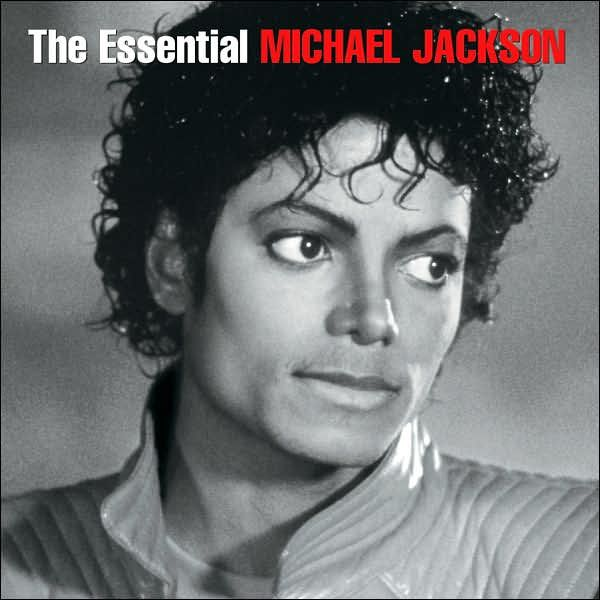 Michael Jackson - The Essential Michael Jackson album cover