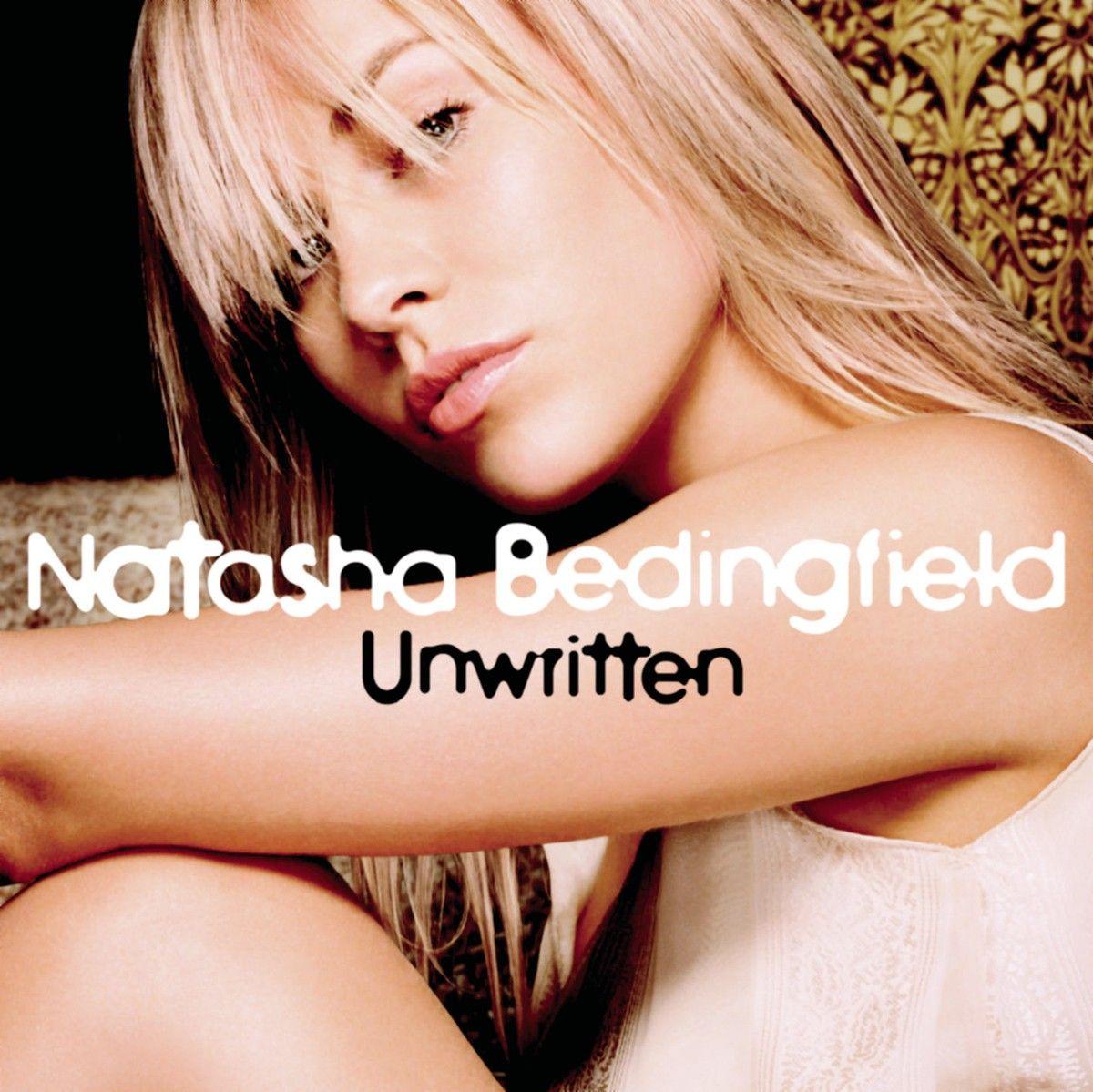 Natasha Bedingfield - Unwritten album cover