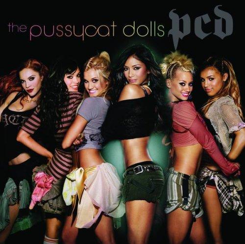 The Pussycat Dolls - PCD album cover