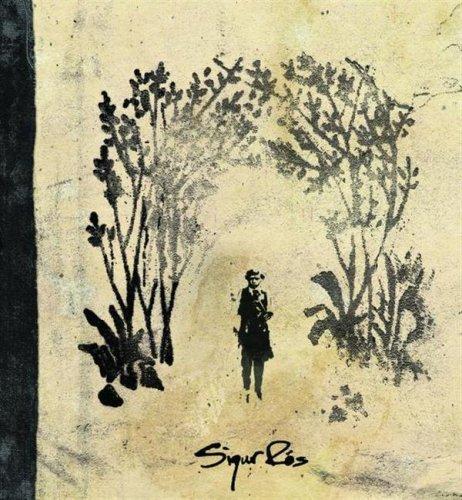 Sigur Rós - Takk... album cover