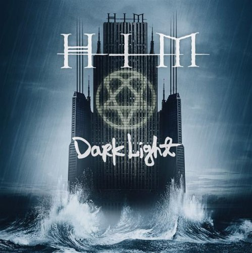 Him - Dark Light album cover