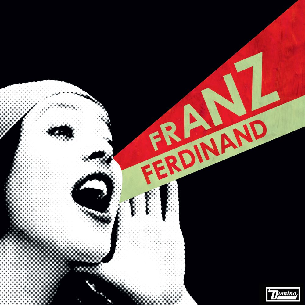 Franz Ferdinand - You Could Have It So Much Better album cover