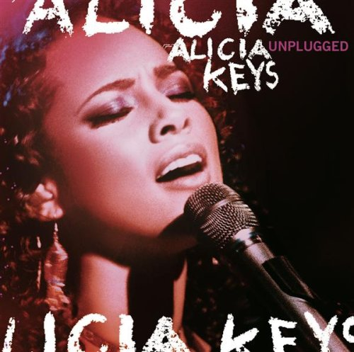 Alicia Keys - Unplugged album cover