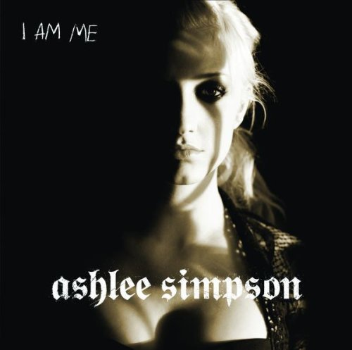 Ashlee Simpson - I Am Me album cover