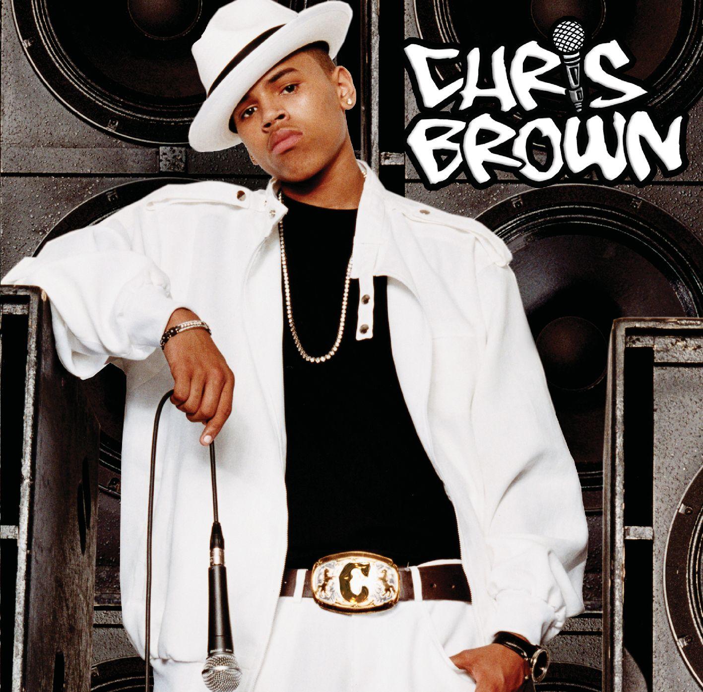 Chris Brown - Chris Brown album cover