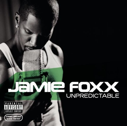 Jamie Foxx - Unpredictable album cover