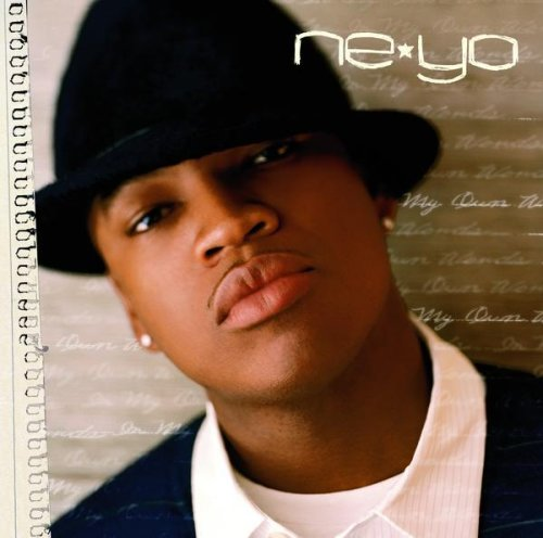 Ne-Yo - In My Own Words album cover