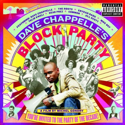 Dave Chappelle Block Party Soundtrack