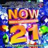 Now 21 by  Various Artists