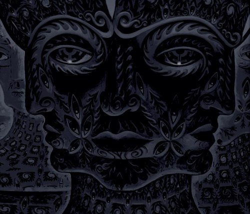 Tool - 10,000 Days album cover