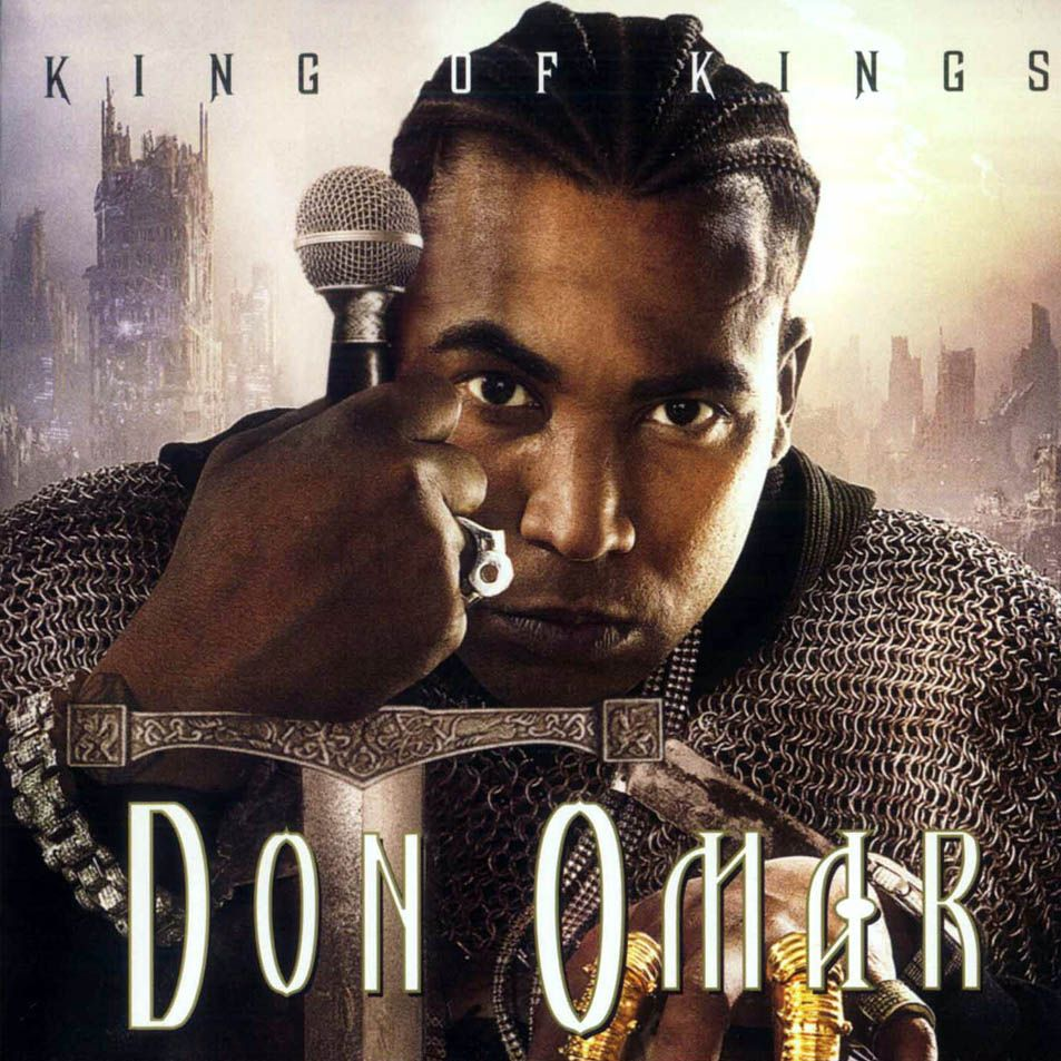 Don Omar New Group 30