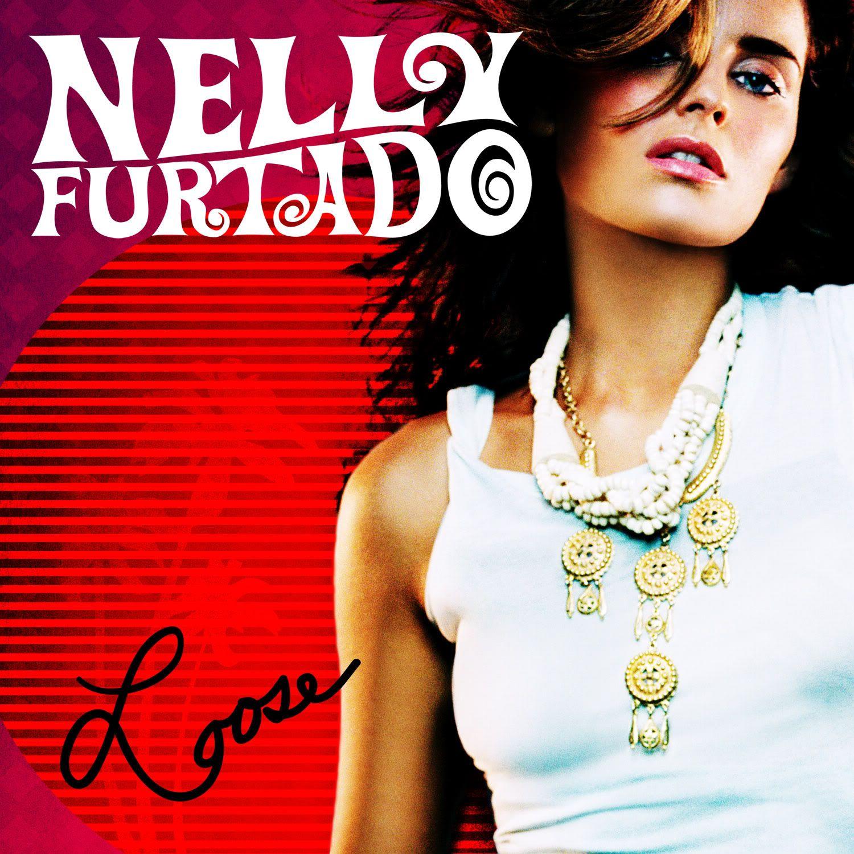 Nelly Furtado - Loose album cover